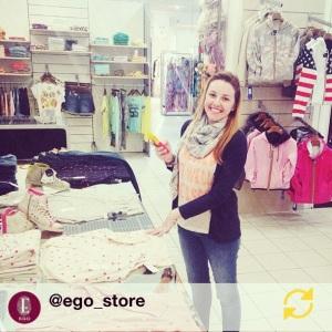 Instagram: @ego_store
