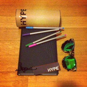 HypeGlass